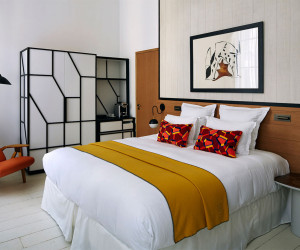New Rooms at Hôtel Du Ministère in Paris | Yellowtrace