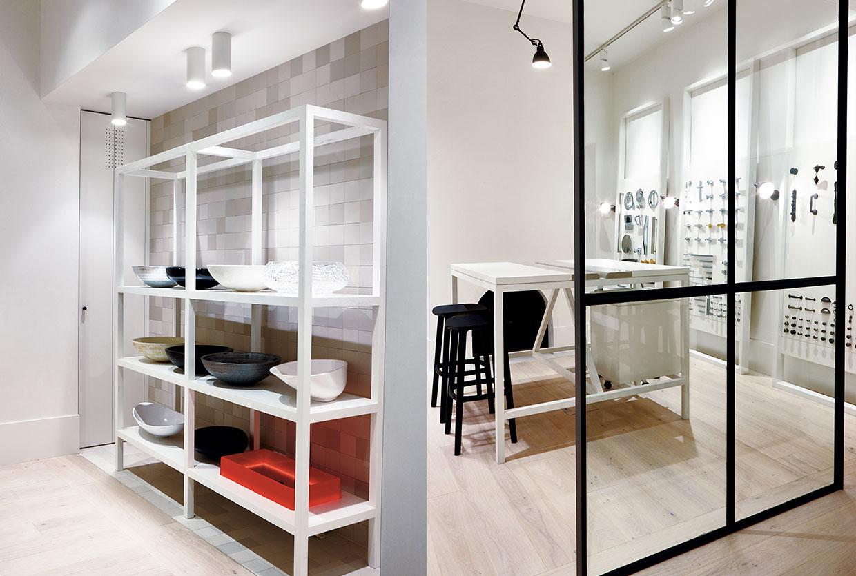 Interior design showrooms melbourne for Kitchen design jobs melbourne