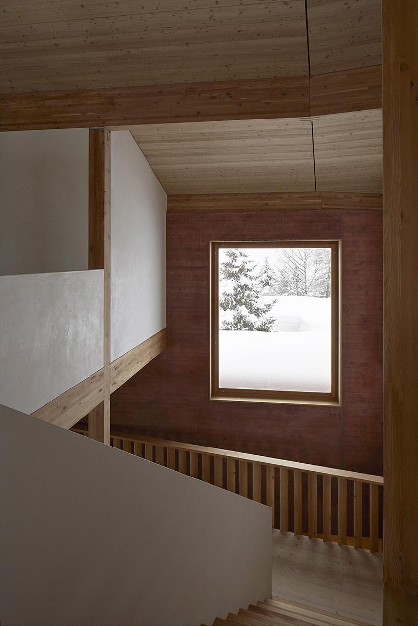Rothaus by Jonathan Tuckey Design | Yellowtrace