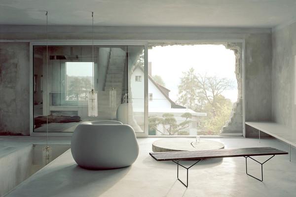 Antivilla by Brandlhuber+ Emde, Schneider | Yellowtrace
