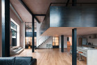 Clapton Warehouse Conversion by Sadie Snelson Architects | Yellowtrace