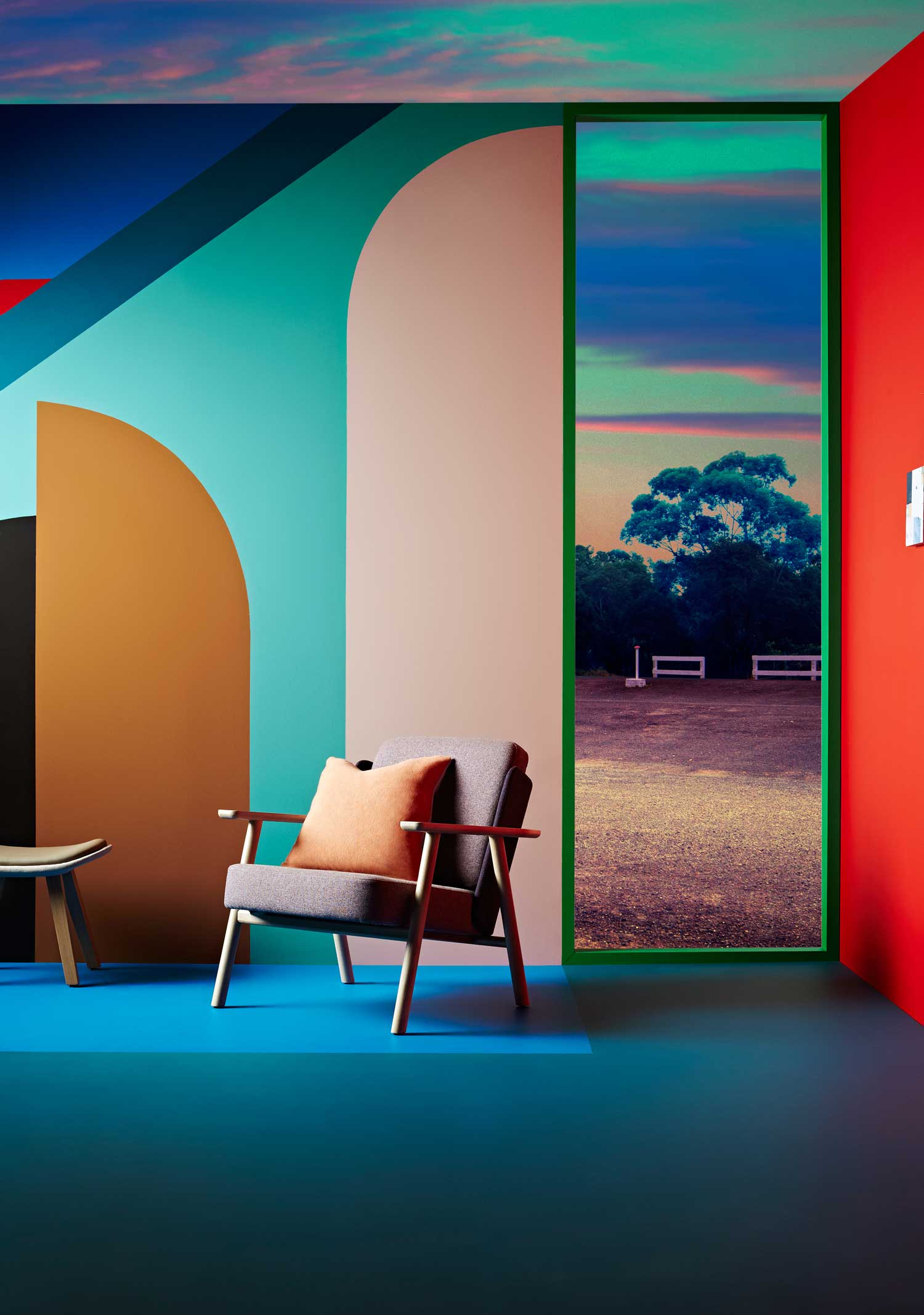 Exclusive Look at Dulux Colour Forecast 2016 | Yelliowtrace