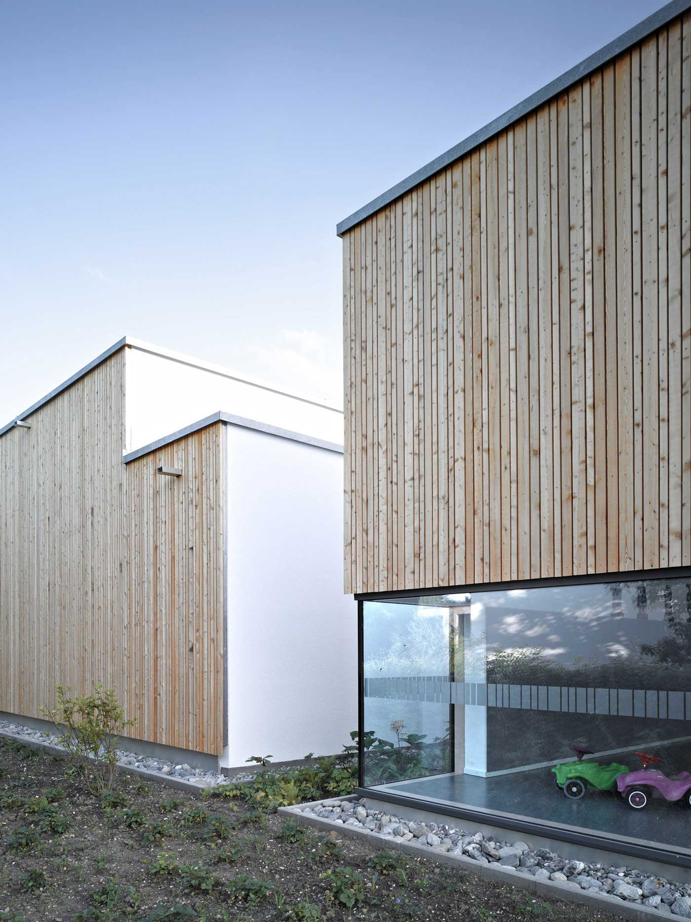 Kinderhouse Arche Noah by Liebel Architekten | Yellowtrace