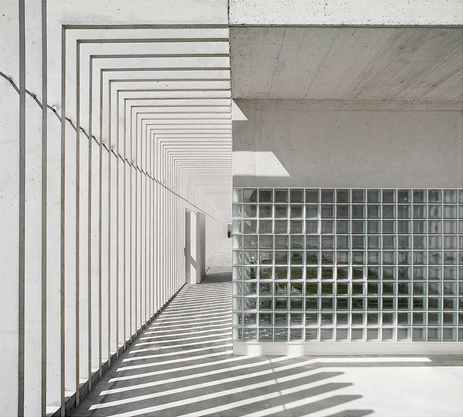 Nursery School Pamplona by Pereda Perez Arquitectos | Yellowtrace
