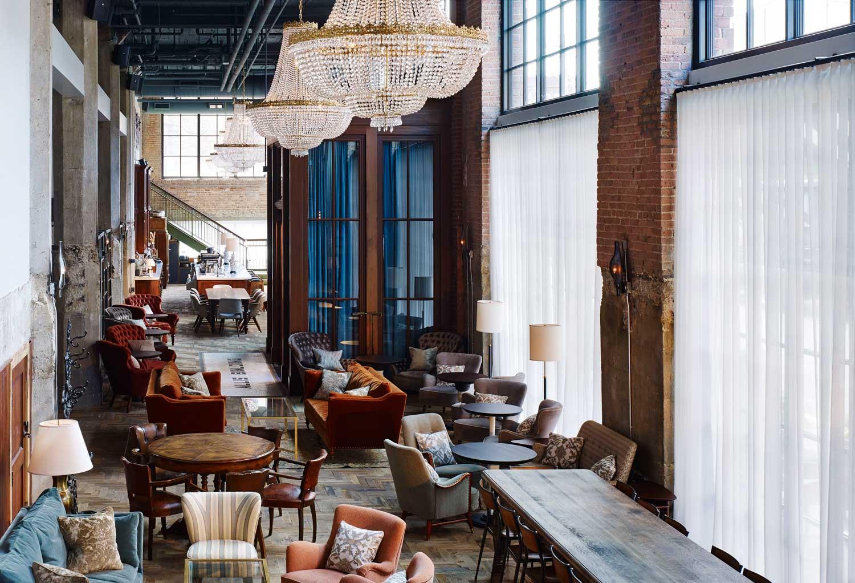 Cafe Milano Chicago