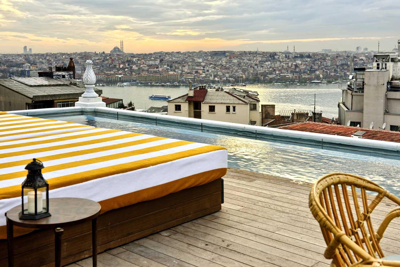 Soho House Istanbul | Yellowtrace