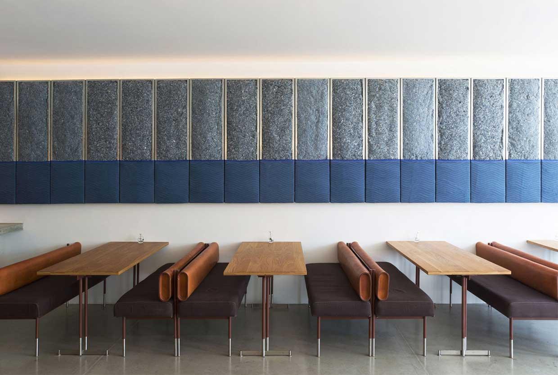 Torafuku Modern Asian Eatery by Scott & Scott Architects | Yellowtrace