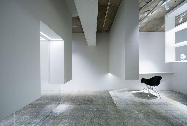 Wall Cloud by Ryuichi Sasaki | Yellowtrace