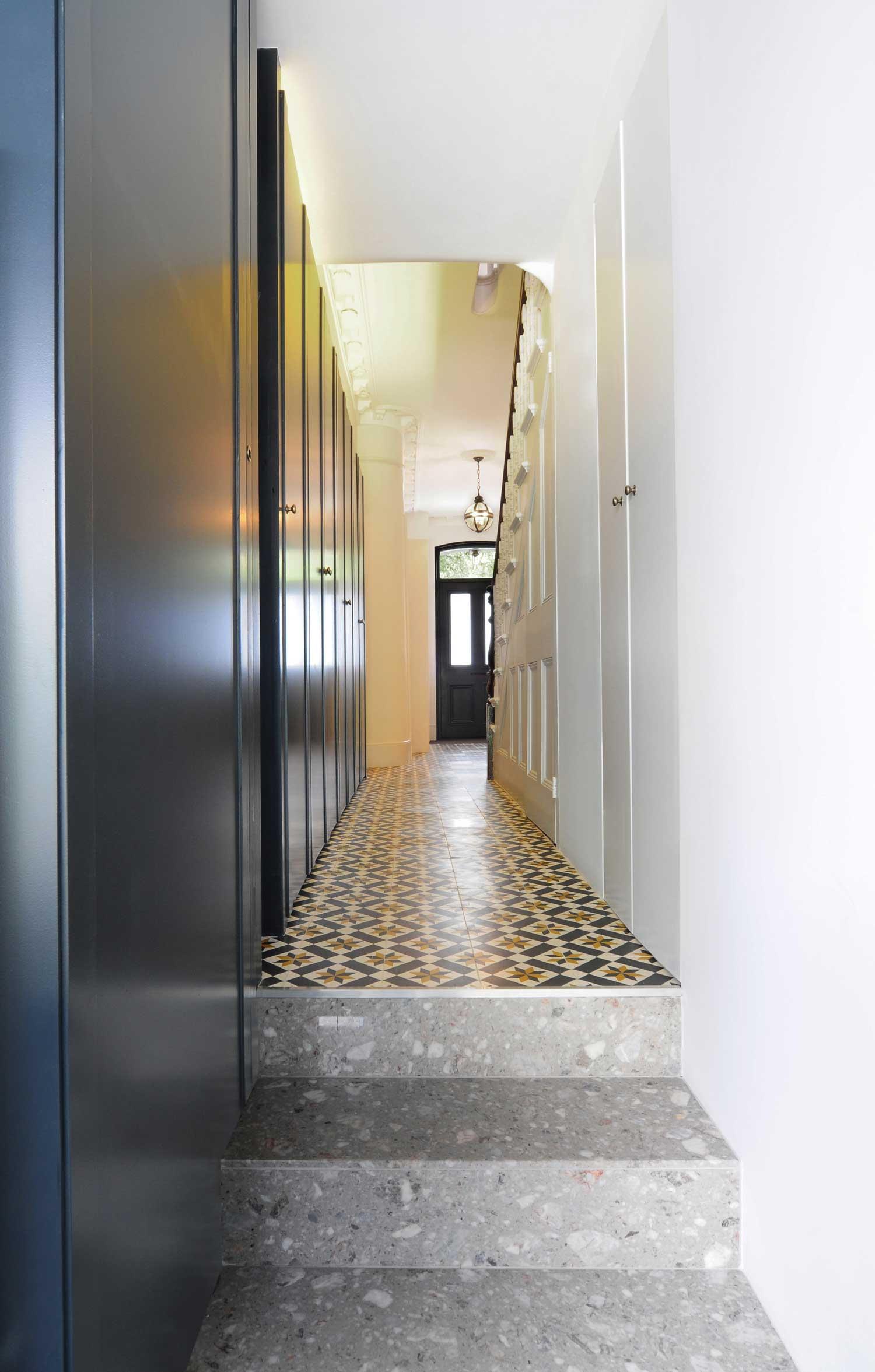 Bureau De Change S Residential Extension In North London