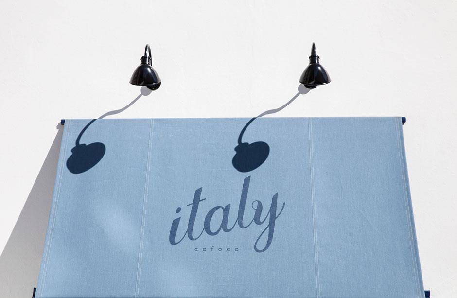 Cofoco Italy in Copenhagen, Denmark | Yellowtrace