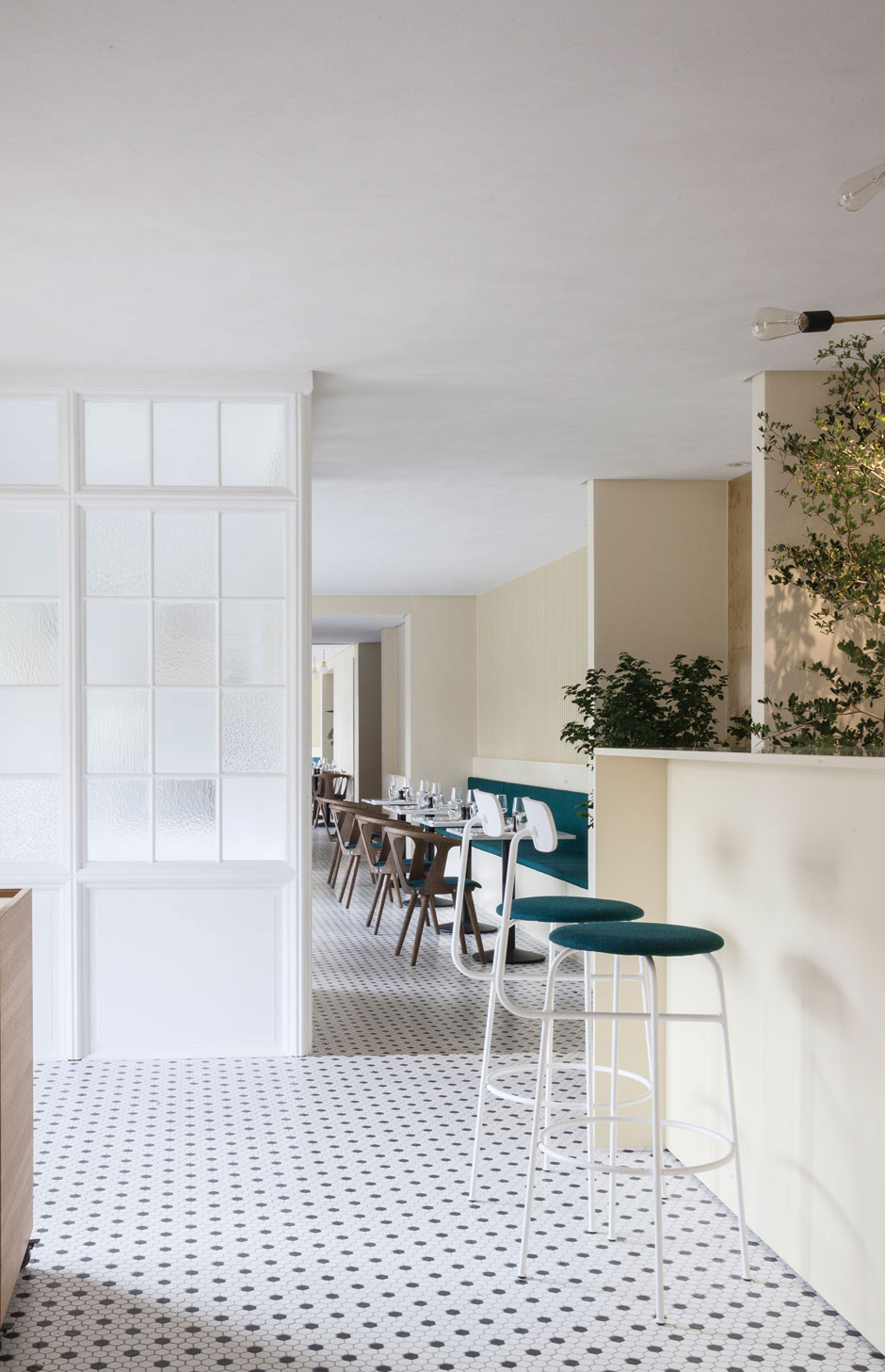 Cofoco Italy by Norm Architects | Yellowtrace