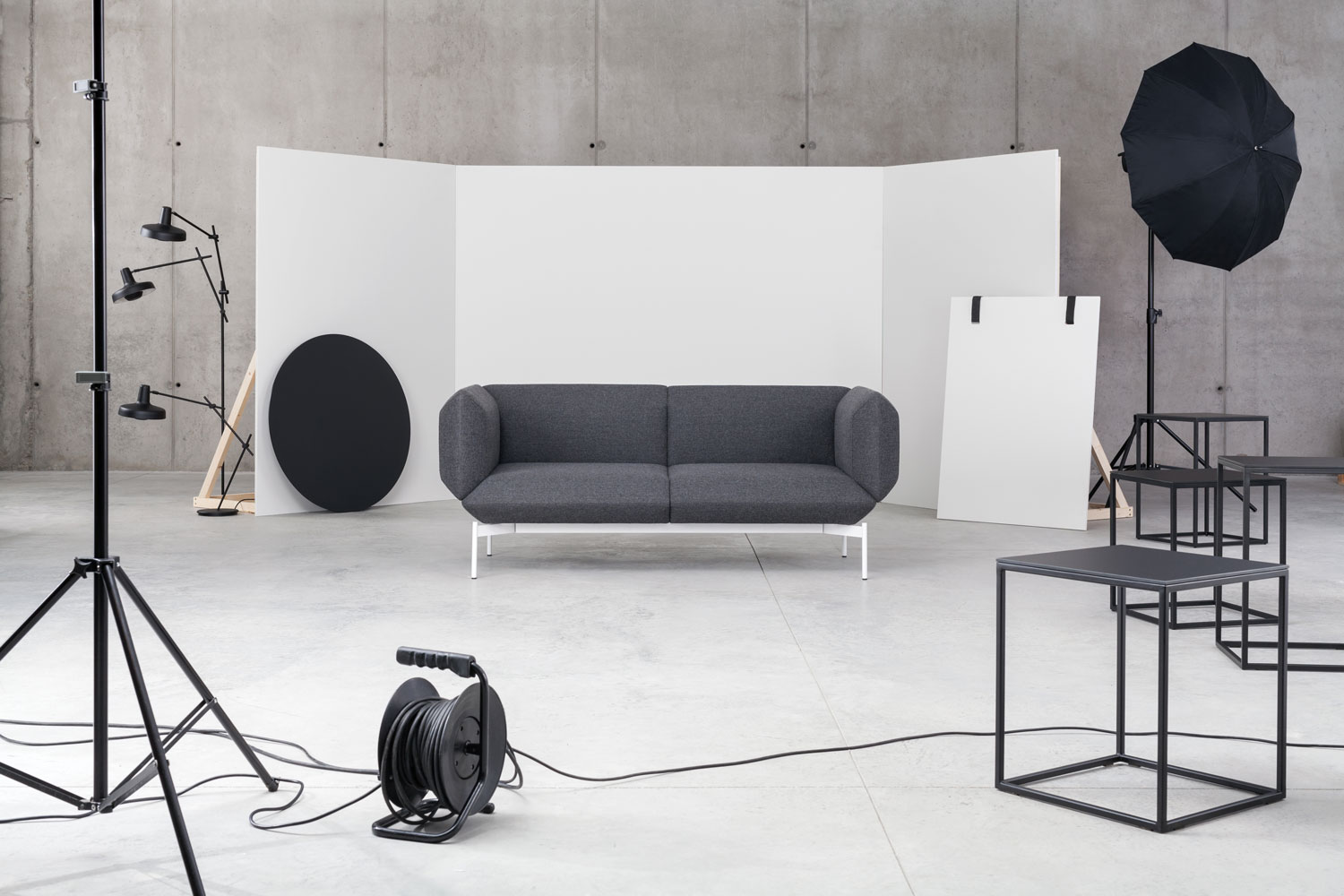 Croatian Furniture Brand Prostoria (English For U201croomu201d) Was Established In  2011 As A New Phase For Furniture Company, Kvadra.