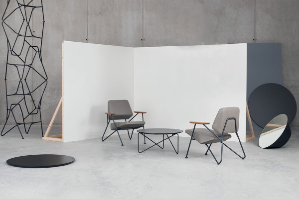 Croatian Furniture Brand Prostoria Arrives to Australia | Yellowtrace