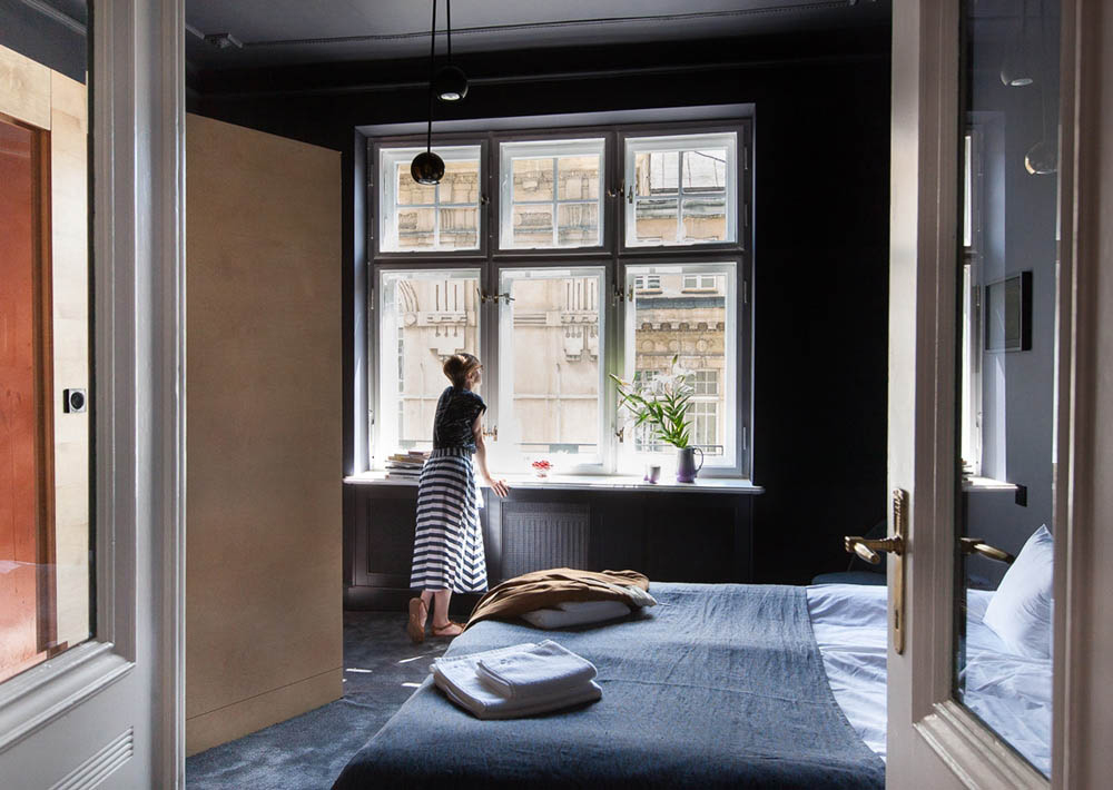 Autor Rooms Warsaw by Mamastudio | Yellowtrace