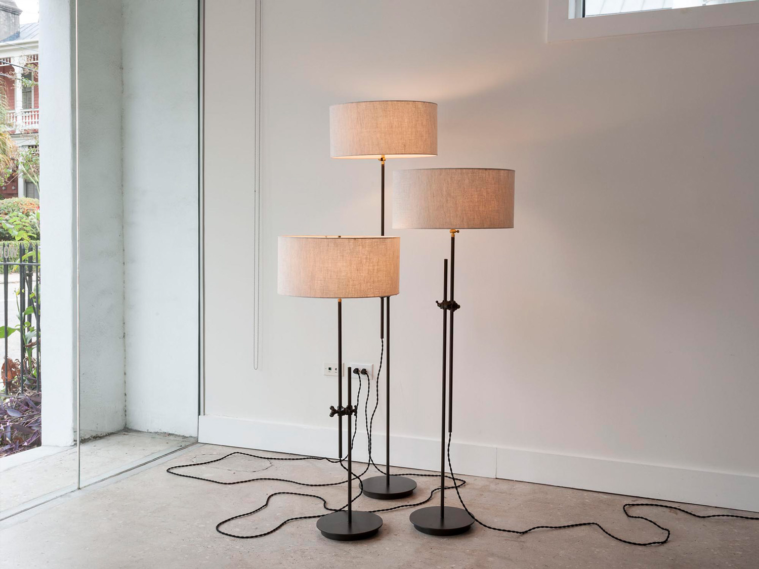 Lighting by Worstead | Yellowtrace
