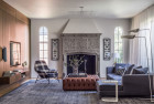 Newton Tudor by Hacin + Associates | Yellowtrace