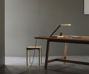 Oud Lamp by Nat Cheshire for Resident | Yellowtrace