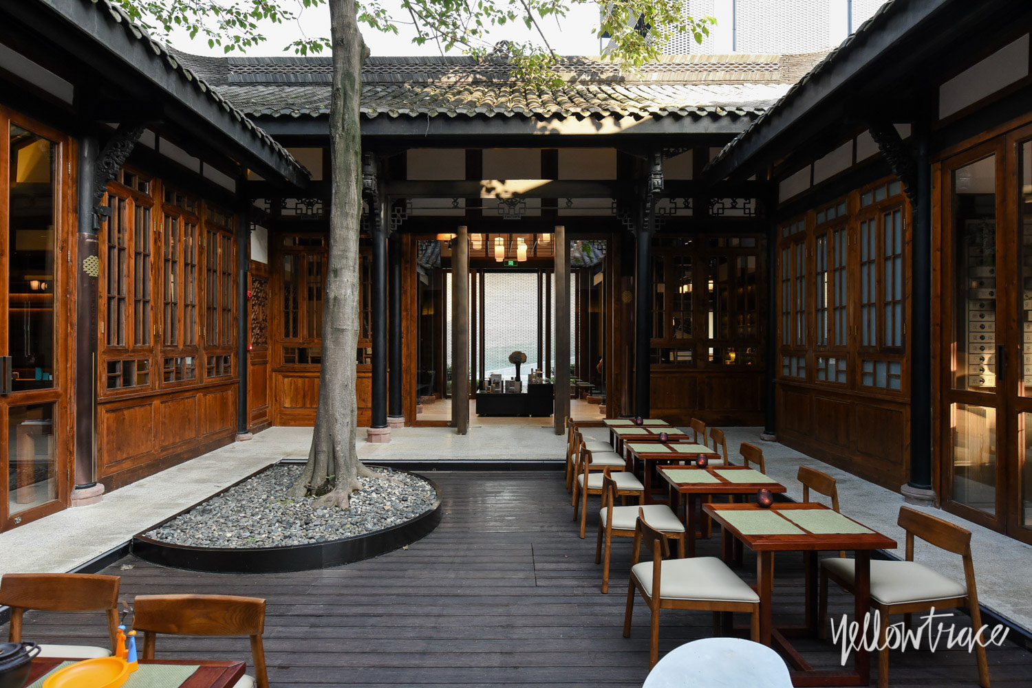 YellowtraceTravels // The Temple House Chengdu, China. on chinese art design, chinese bedroom design, chinese greenhouse design, tea logo design, food house design, chinese grill design, chinese garden design, ginger house design, chinese cave houses, chinese pagoda design, tea shop design, chinese house drawing, chinese contemporary design, chinese gazebo design, cooking house design, chinese style interior design, chinese wrought iron design, chinese asian design, chinese home design, chinese moon gate design,