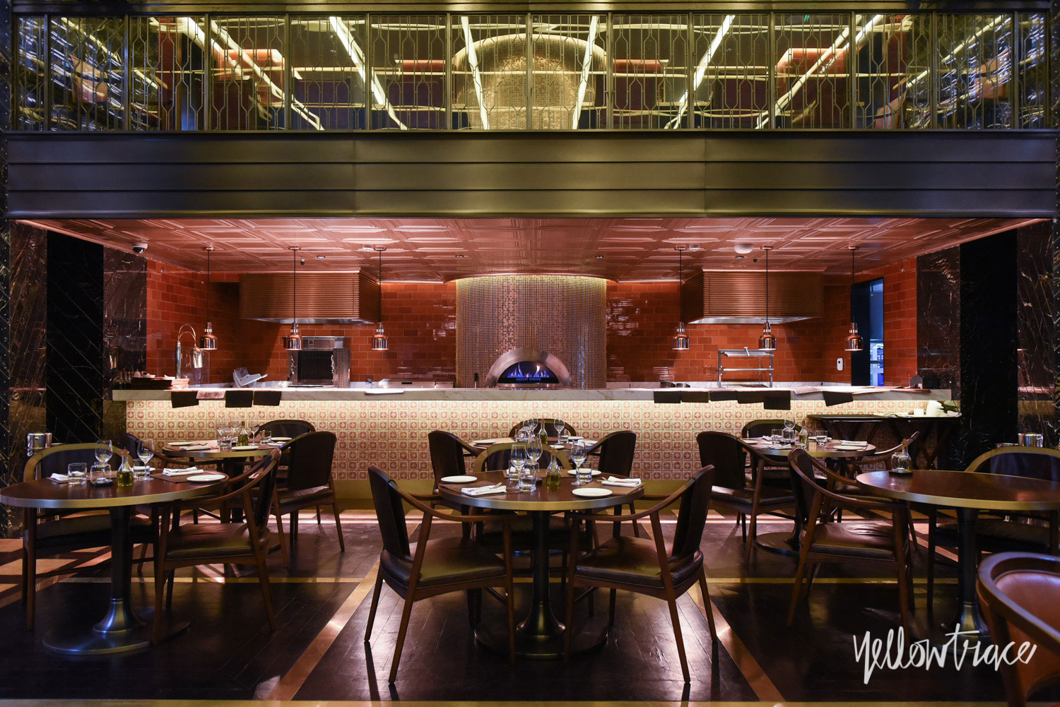 Tivano Restaurant at The Temple House Chengdu China, Photo © Nick Hughes | Yellowtrace
