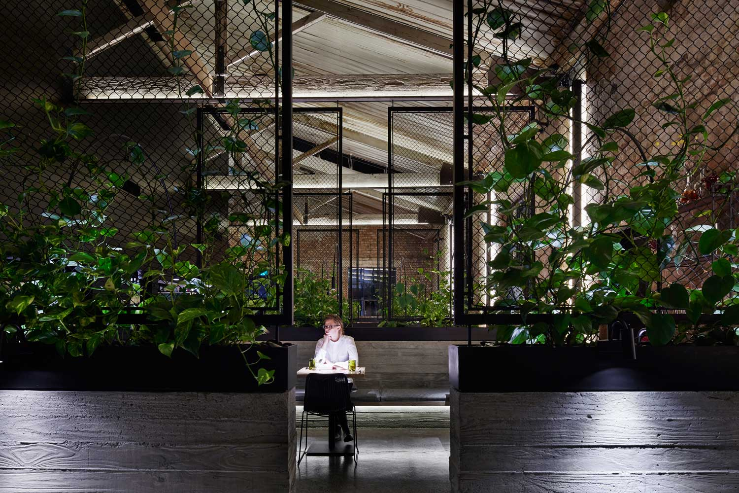 Transformer in Fitzroy by Breathe Architecture | Yellowtrace
