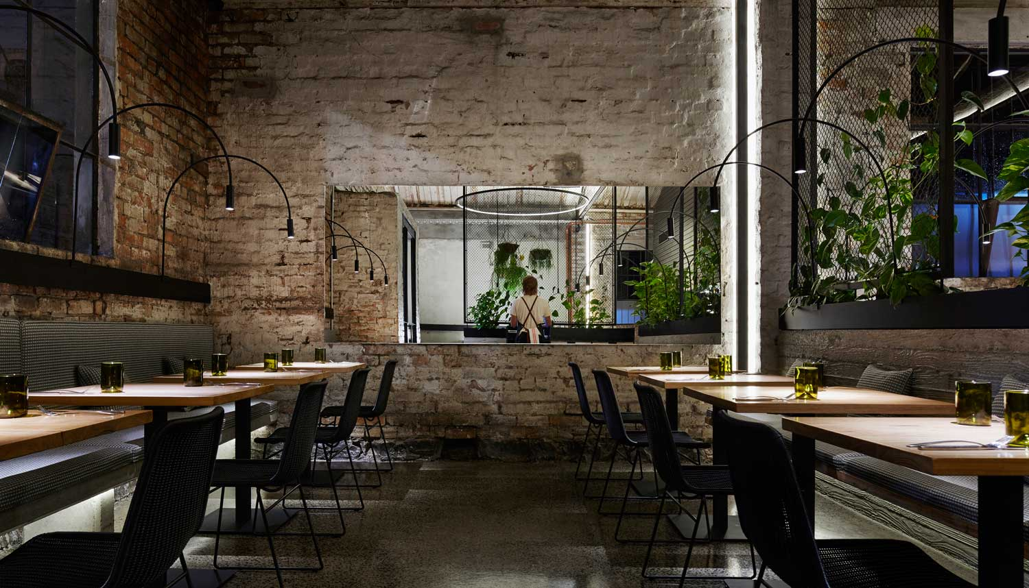 Transformer In Fitzroy By Breathe Architecture Yellowtrace