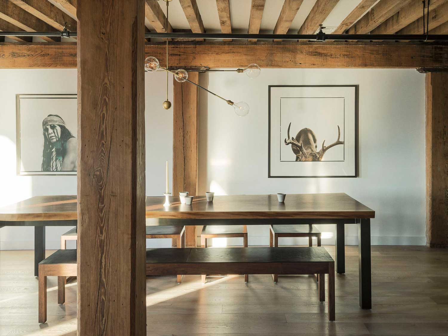 Tribeca Loft by Workstead | Yellowtrace