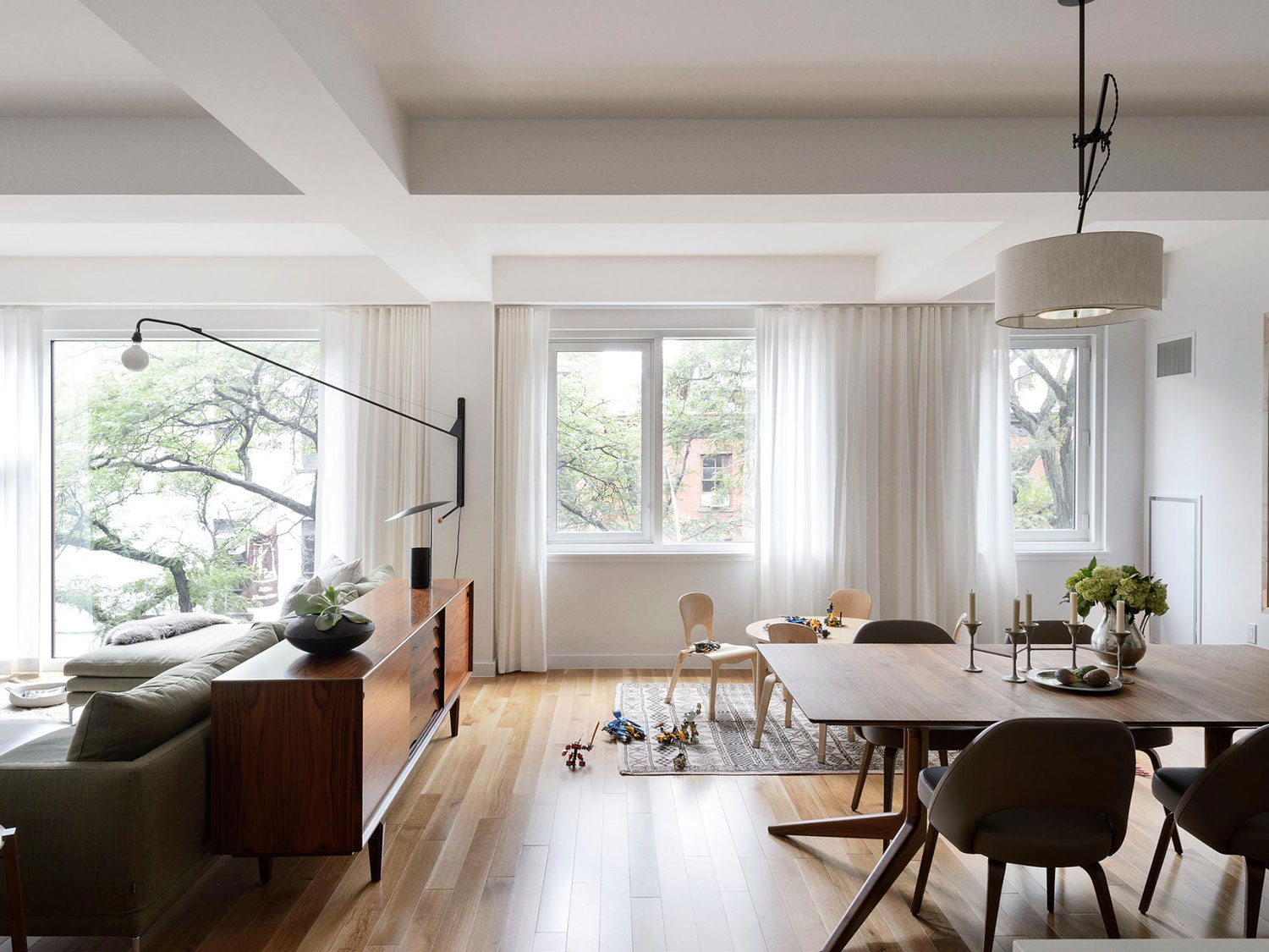 Union Street by Workstead | Yellowtrace