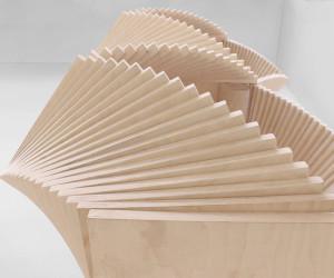Wave Cabinet by Sebastian ErraZurziz | Yellowtrace