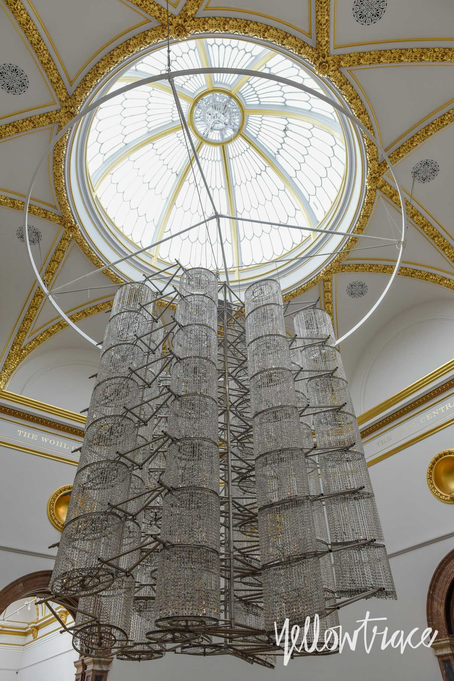Ai WeiWei Exhibition at Royal Academy of Arts London, Photo © Nick Hughes | Yellowtrace