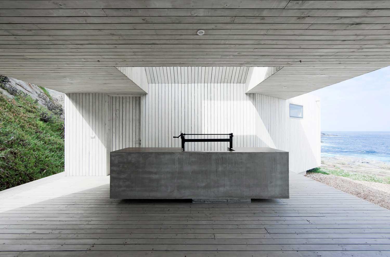 Casa Rambla by LAND Arquitectos | Yellowtrace