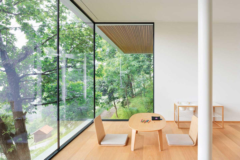 House Katarina by Multiplan arhitekti | Yellowtrace