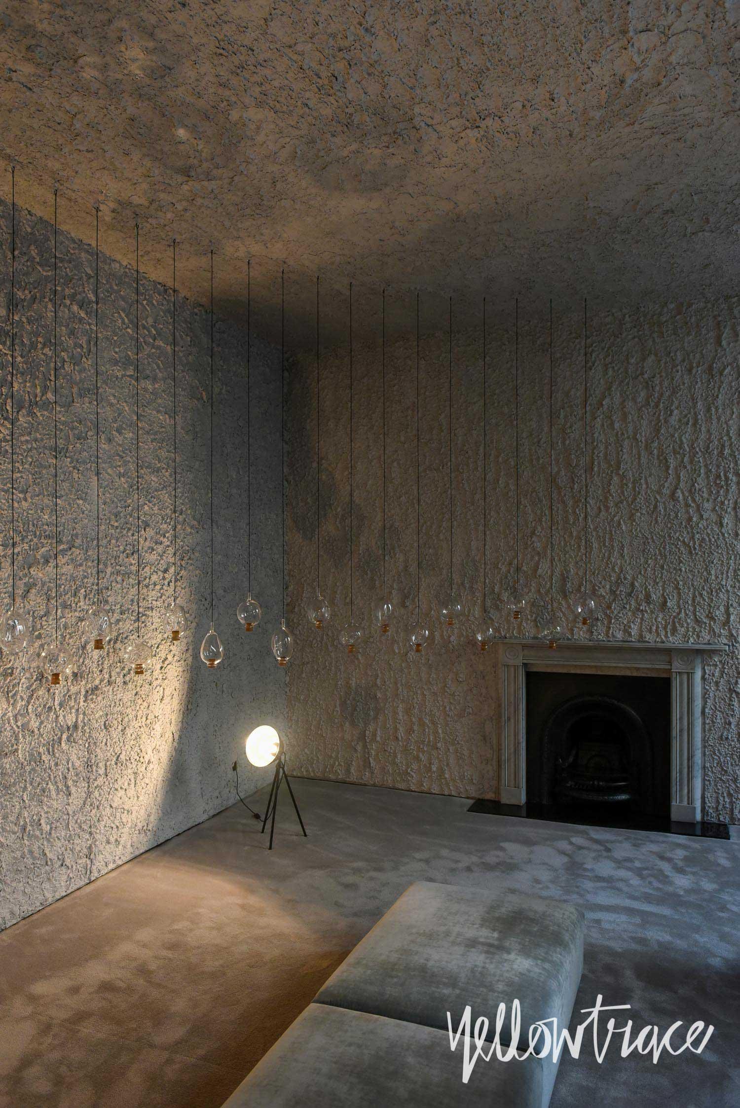 Illuminium Dover St London, Photo ©Nick Hughes | Yellowtrace