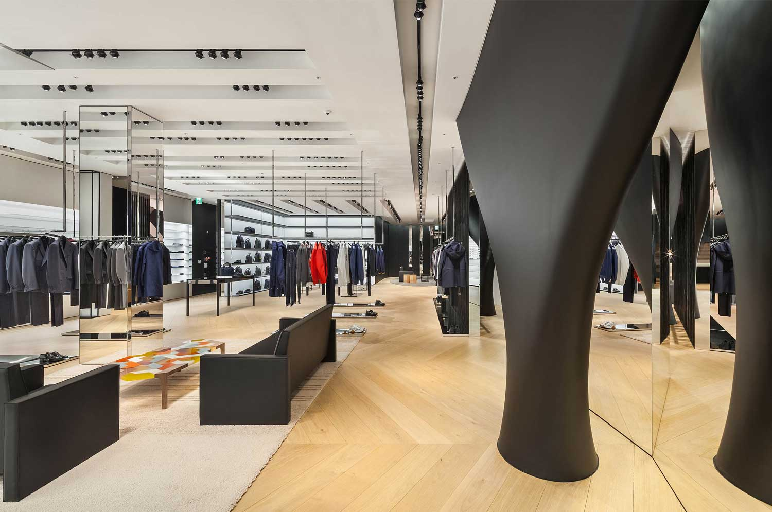 Inside The House of Dior in Seoul   Yellowtrace 9ddb0b85190