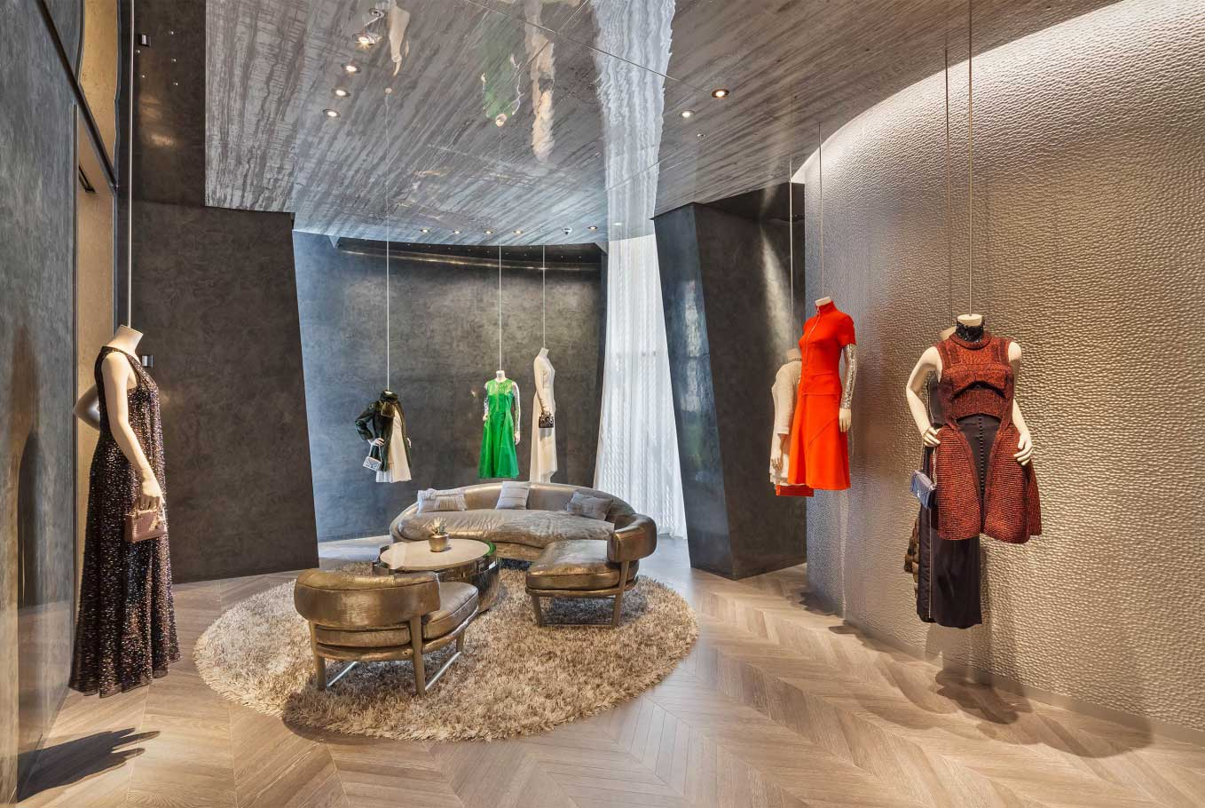 Inside The House of Dior in Seoul | Yellowtrace