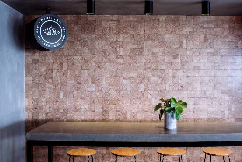 Interview Studio Gram Civilian Bar & Kitchen | Yellowtrace