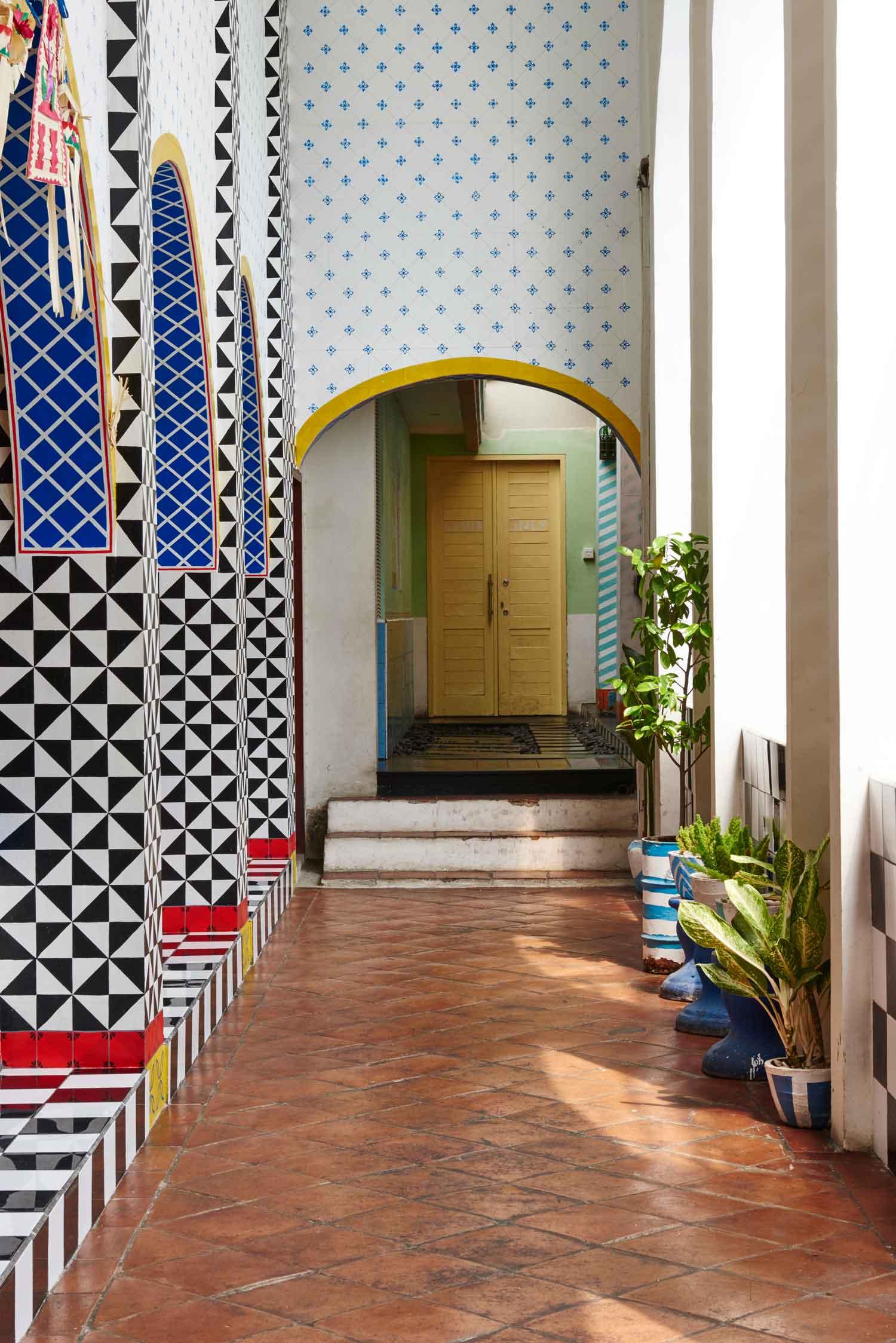 Interview Studio Gram Motel Mexicola | Yellowtrace