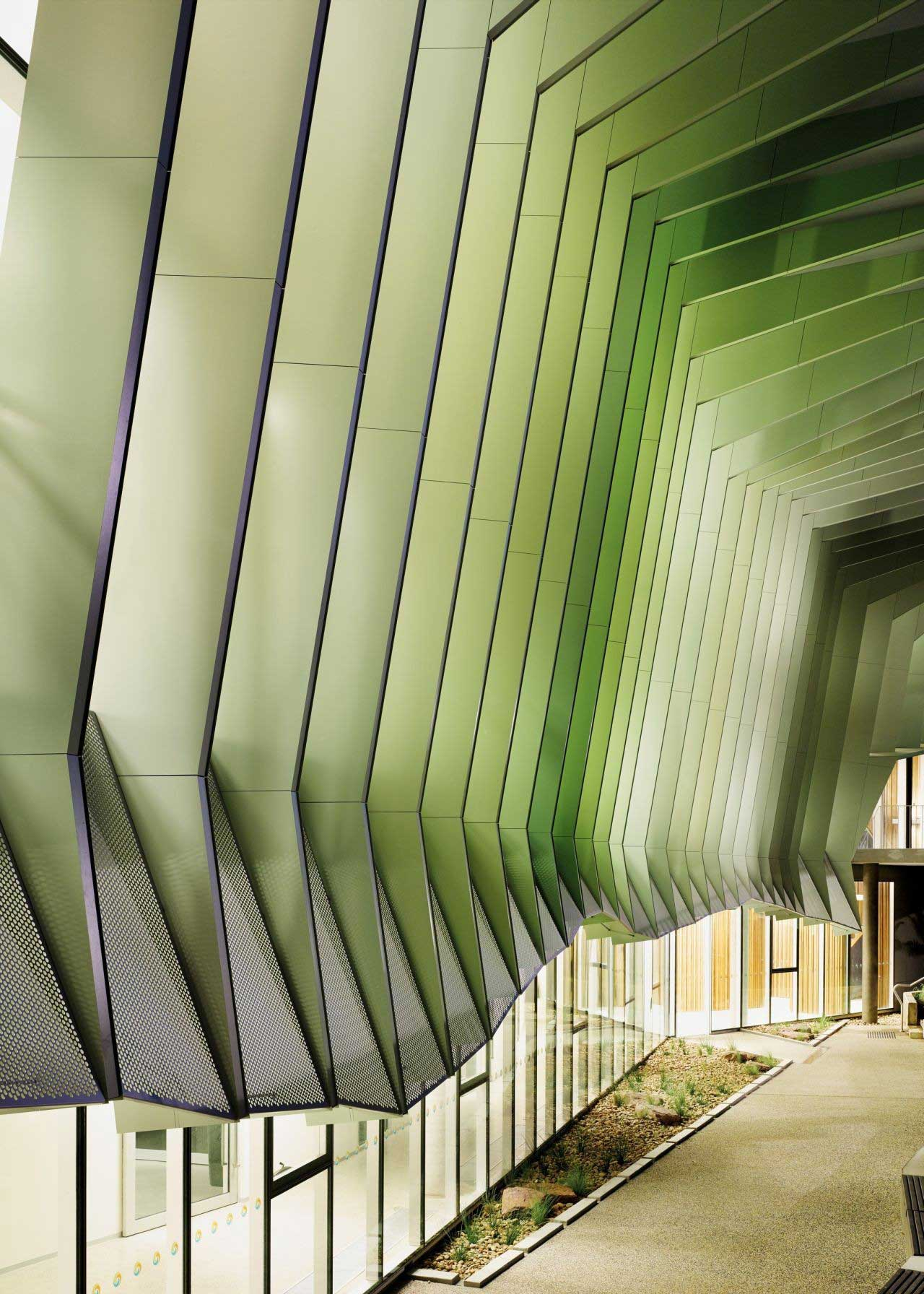 Knox Innovation Centre by Woods Bagot | Yellowtrace