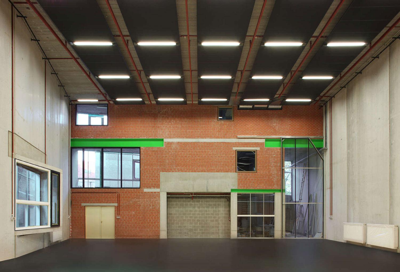 Les ballets C de la B & LOD Belgium by Architecten De Vylder Vinck Taillieu | Yellowtrace