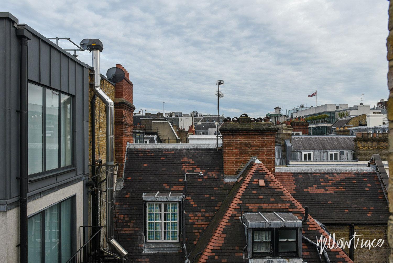 Dover Street Market London, Photo ©Nick Hughes | Yellowtrace