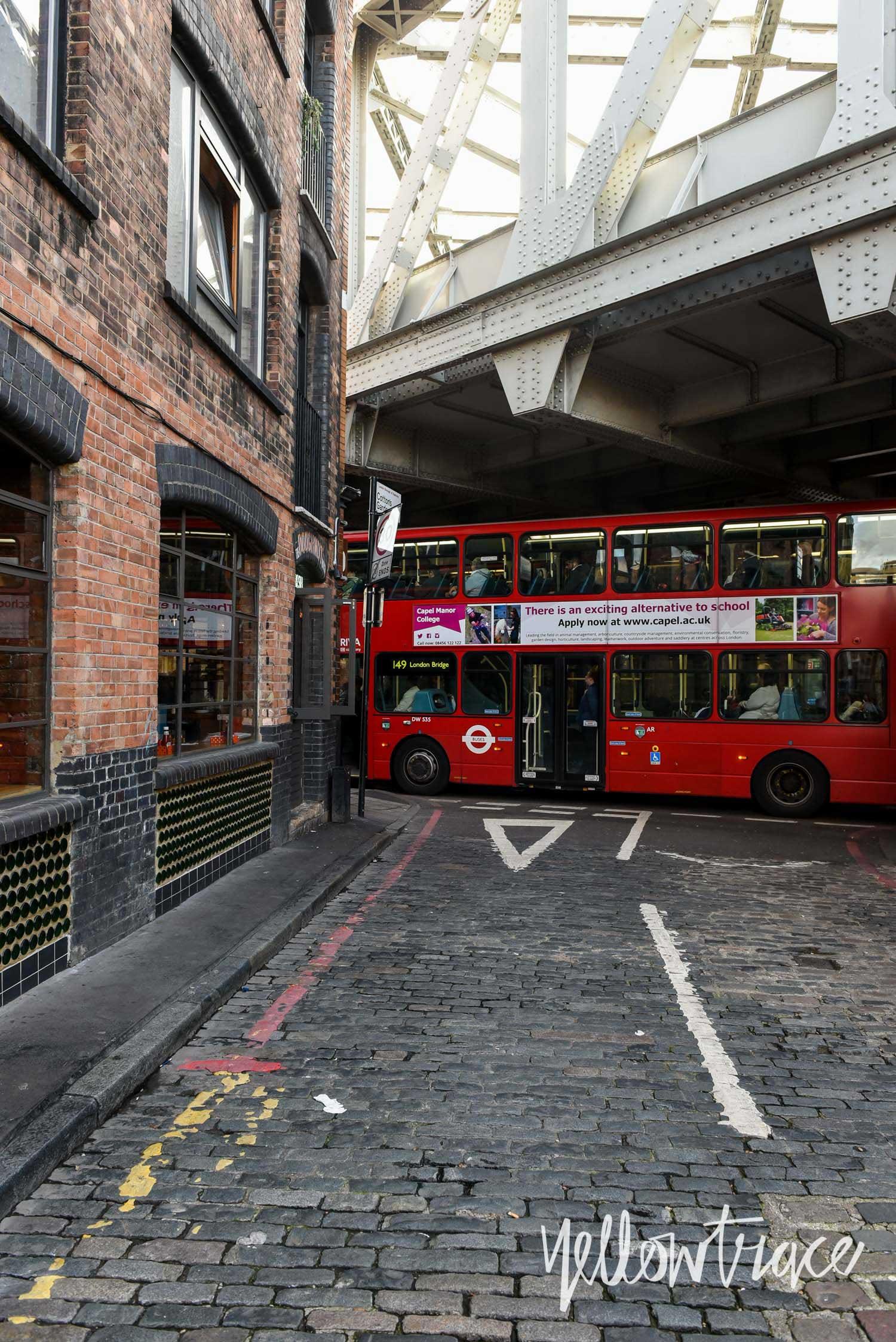 East London, Photo ©Nick Hughes | Yellowtrace