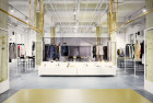MSGM Showroom by Fabio Ferrillo Off Arch | Yellowtrace