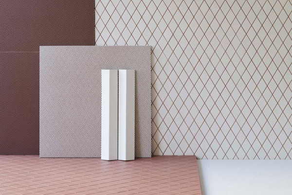 New Tiling Collection by Konstantin Grcic + The Bouroullecs for Mutina | Yellowtrace