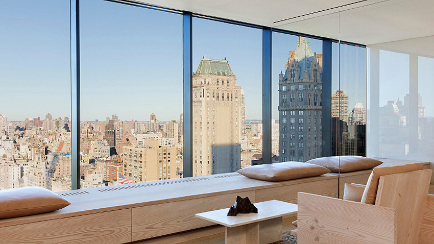 New York Aapartment by SK Mukherjee | Yellowtrace