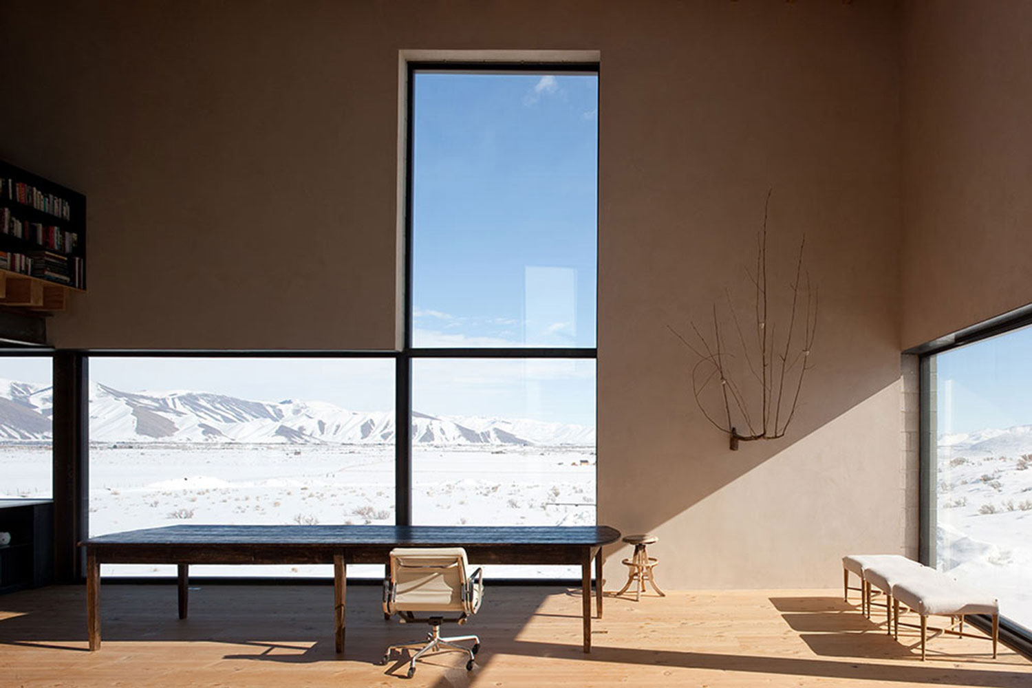 Outpost by Olson Kundig North America | Yellowtrace