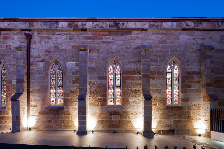 Parlour X at 'The Church' in Sydney's Paddington