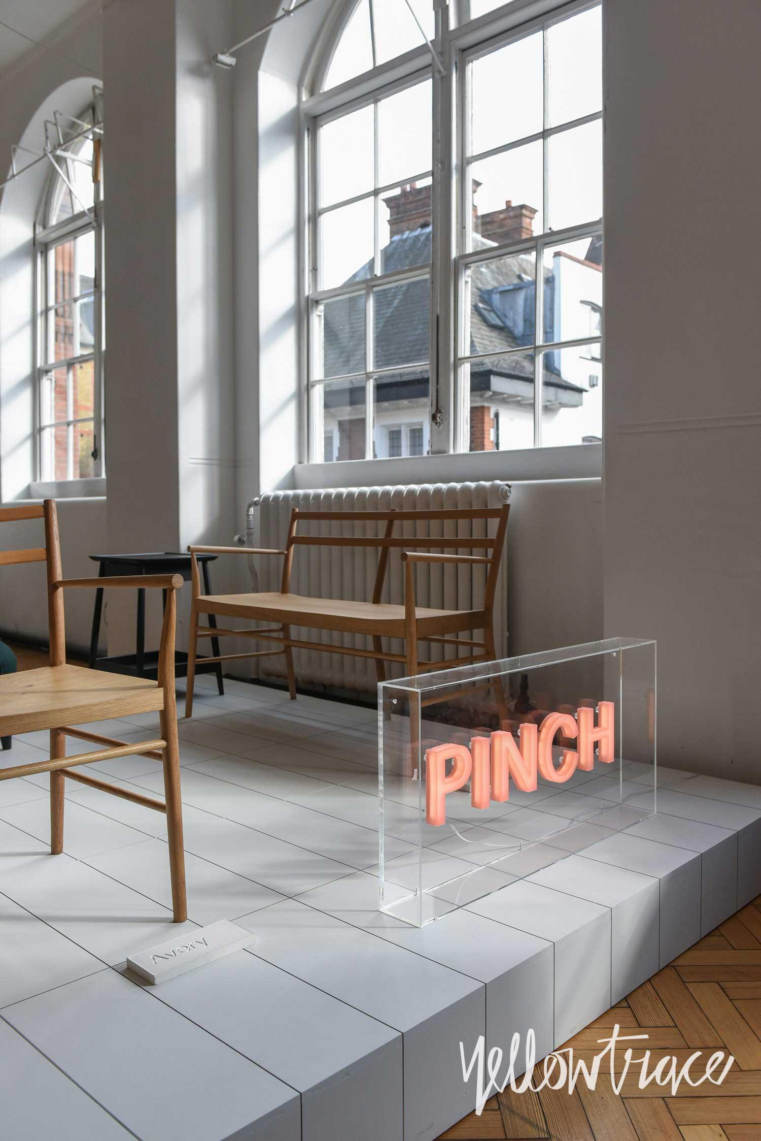Pinch LDF15, Photo ©Nick Hughes | Yellowtrace