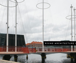 Rising Architecture Week Copenhagen, Photo © Nick Hughes | Yellowtrace