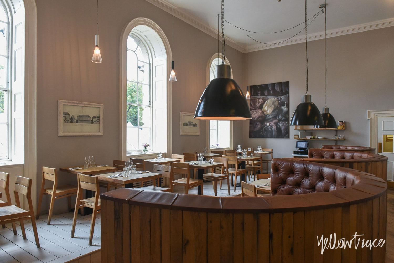 Tom's Kitchen Somerset House London Design Festival 2015, Photo © Nick Hughes | Yellowtrace