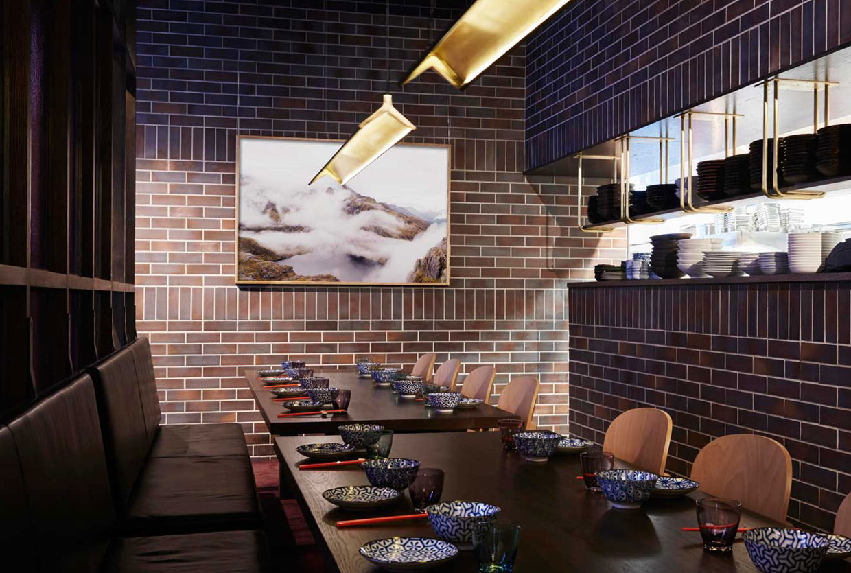 Technes Latest Project 'Lee Ho Fook' Reinvents Modern Chinese.