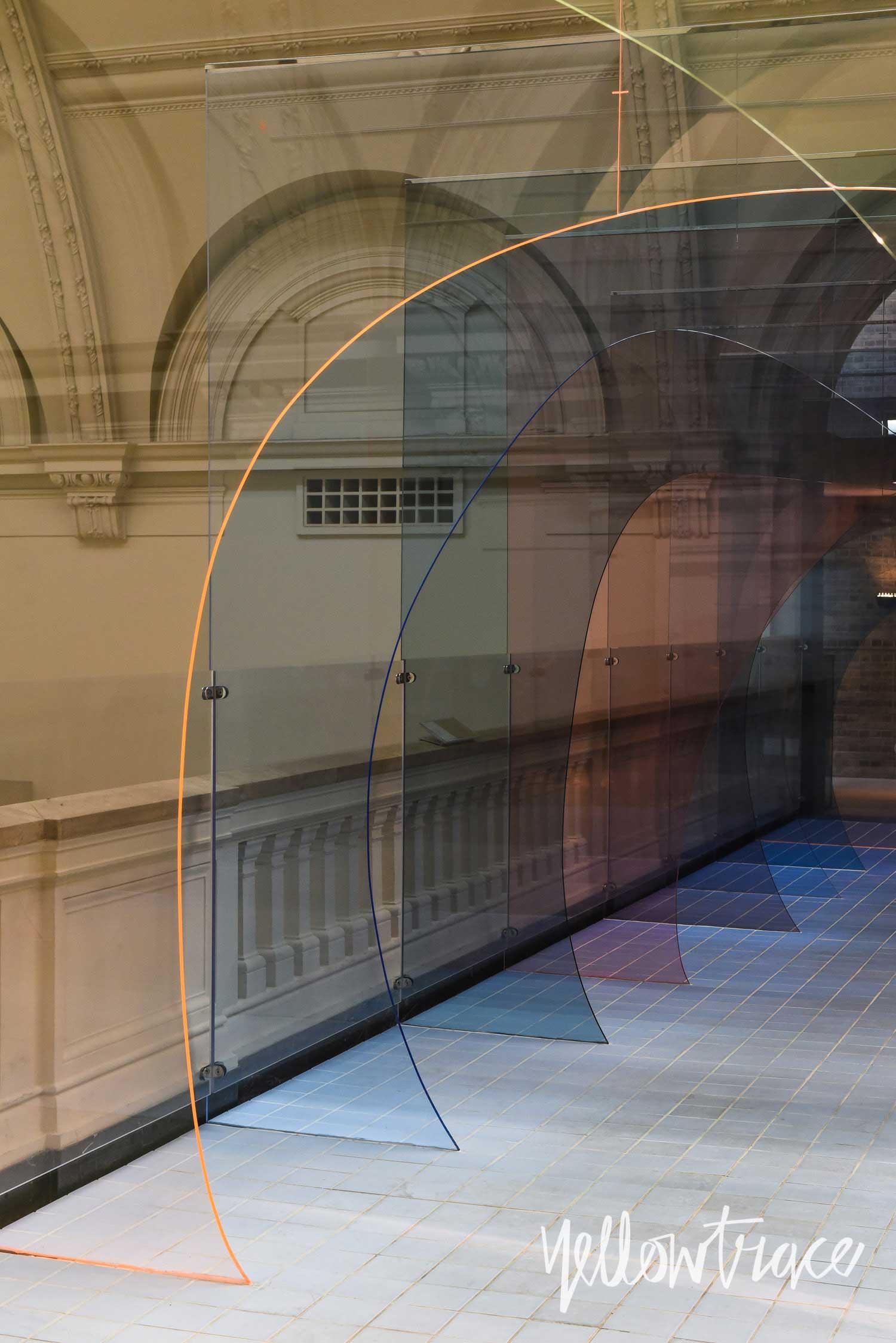 V & A Museum LDF15, Photo ©Nick Hughes | Yellowtrace